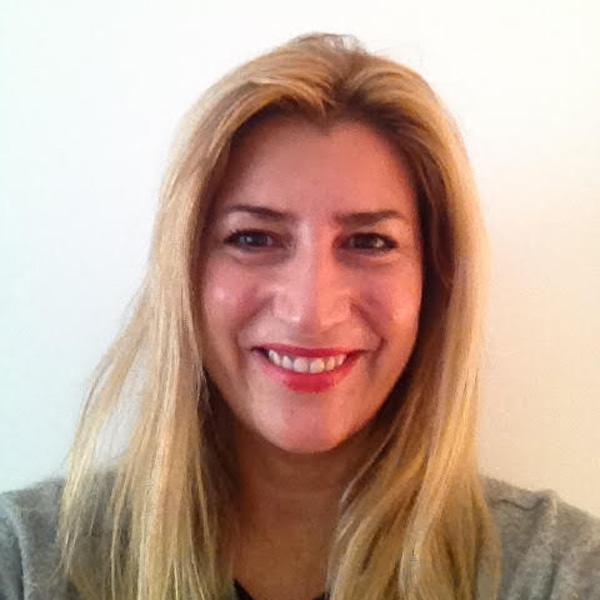 Cristina Solà