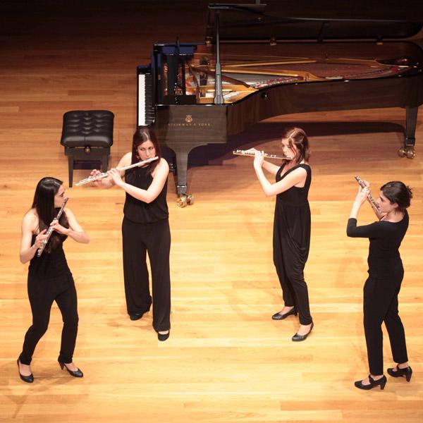 Quartet Neuma